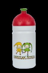 Zdravá lahev 0,5L - Kouzelná školka č.1