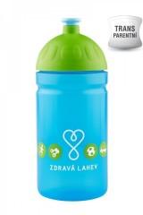 Zdravá lahev 0,5L - Logo č.1