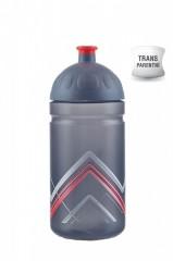 Zdravá lahev 0,5L - Bike Hory - červená č.1