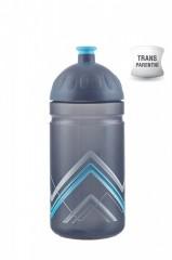 Zdravá lahev 0,5L - Bike Hory - modrá č.1