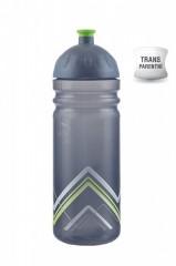 Zdravá lahev 0,7L - Bike Hory - zelená č.1