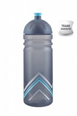 Zdravá lahev 0,7L - Bike Hory - modrá č.1