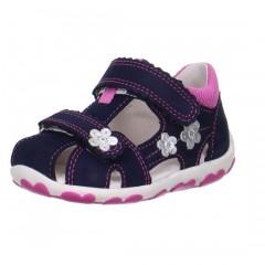 Dětské letní boty Superfit 0-00038-81 č.1