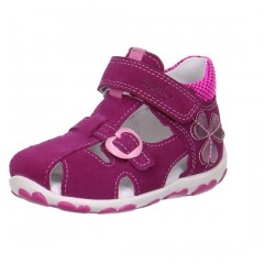 Dětské sandály Superfit 0-00039-37 č.1