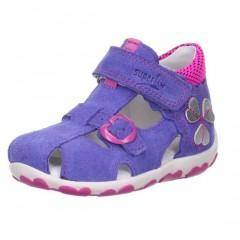 Dětské letní boty Superfit 0-00039-77 č.1