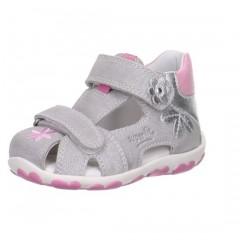Dětské letní boty Superfit 0-00040-16 č.1