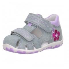 Dětské sandály Superfit 0-00037-54 č.1