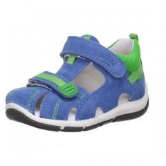 Dětské sandály Superfit 0-00140-94 č.1