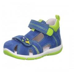 Dětské sandály Superfit 0-00144-94 č.1