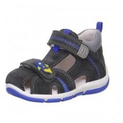 Dětské sandály Superfit 0-00144-07 č.1