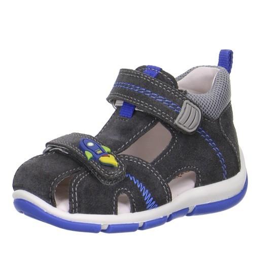 Dětské letní boty Superfit 0-00144-07