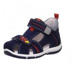 Dětské letní boty Superfit 0-00144-81 č.1