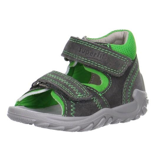 9daa64300a9 Dětské sandály Superfit 0-00035-06