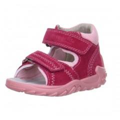Dětské sandály Superfit 0-00035-64 č.1