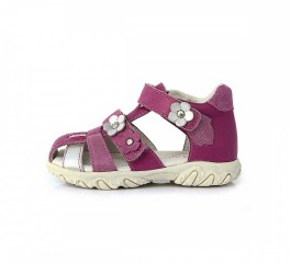 Dětské letní boty D.D.Step AC625-26B č.1