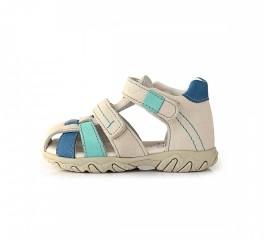 Dětské sandály D.D.Step AC625-22 č.1