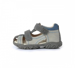 Dětské letní boty D.D.Step AC625-23A č.1