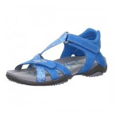 Dětské letní boty Superfit 0-00161-90 č.1