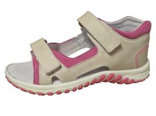 Dětské sandály Jonap 038M č.1