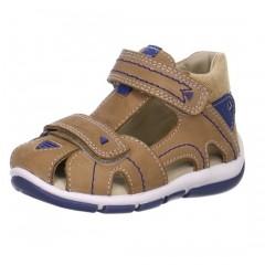 Dětské sandály Superfit 6-00137-31 č.1
