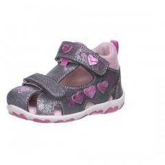 Dětské sandály Superfit 6-00037-06 č.1