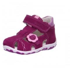 Dětské sandály Superfit 6-00039-36 č.1