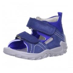 Dětské letní boty Superfit 6-00035-88 č.1