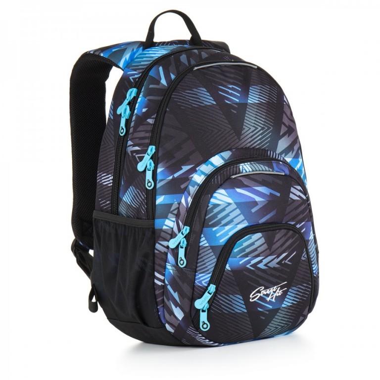 Studentský batoh Topgal HIT 886 D