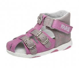 Dětské letní boty Fare 568154 č.1
