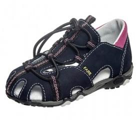 Dětské sandály Fare 764251 č.1