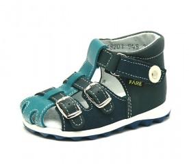 Dětské letní boty Fare 568201 č.1