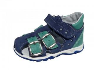 Dětské letní boty Jonap 017N č.1