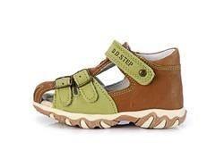 Dětské letní boty D.D.Step AC625-19B č.1