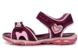Dětské sandály D.D.Step AC290-52B č.1