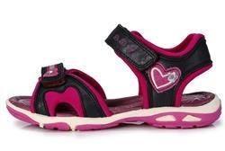 Dětské sandály D.D.Step AC290-52A č.1