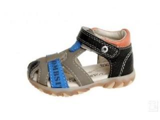 Dětské letní boty D.D.Step AC625-13 č.1