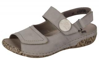 Dámské sandály Rieker V7272-42 č.1