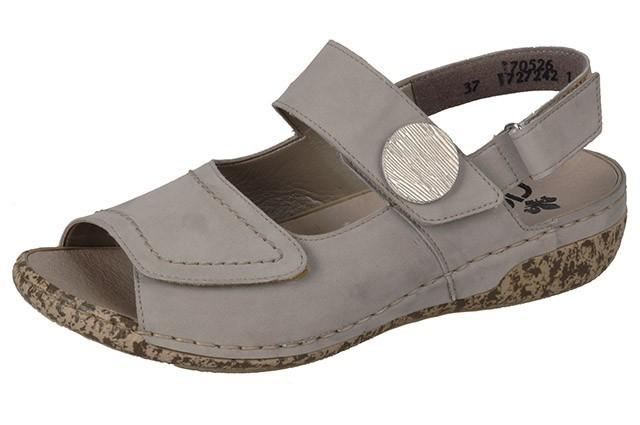 Dámské sandály Rieker V7272-42