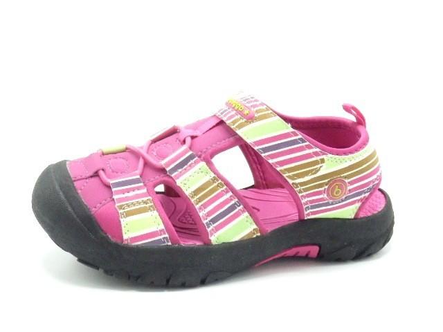 Dětské letní boty Bugga B016