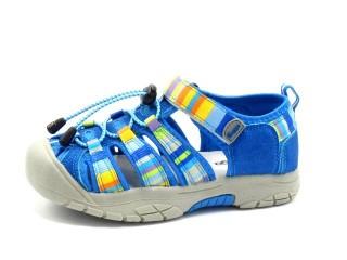 Dětské letní boty Bugga B00092-04 č.1