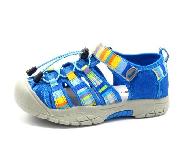 Dětské letní boty Bugga B00092-04