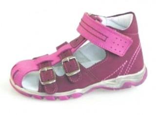 Dětské sandály Essi S 3050 č.1