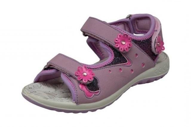 9142fa6f9fa Dětské letní boty Santé IC 53741 č.1