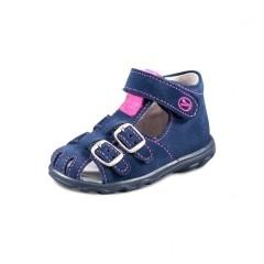 Dětské sandály Richter 2102 141 7201 č.1