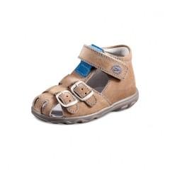 Dětské letní boty Richter 2106 141 0701 č.1