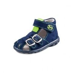 Dětské sandály Richter 2106 141 7201 č.1