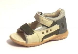 Dětské sandály D.D.Step AC290-35 č.1