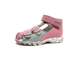 Dětské letní boty Boots4U T-113 č.1