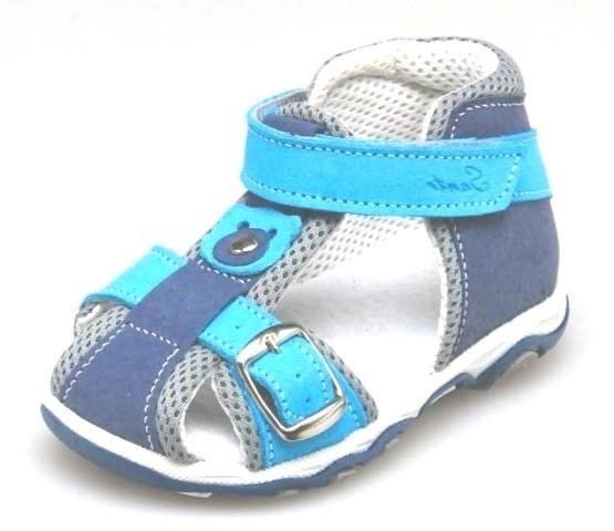 Dětské letní boty Santé 810/501/85/80
