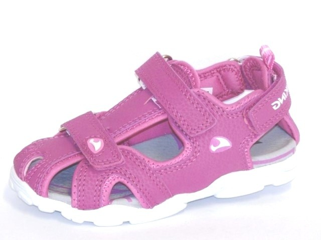 Dětské letní boty Viking č.1 c091a5c016